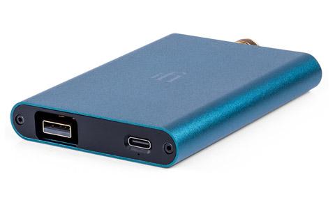 ifi Audio Hip-Dac USB DAC and headphone amp