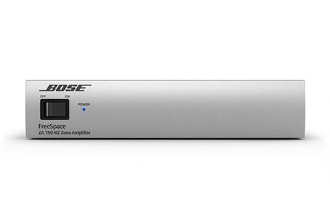 Bose Pro FreeSpace® ZA-190 front