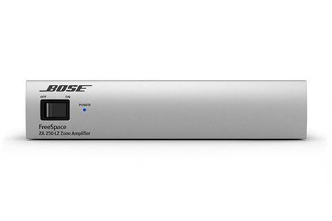 Bose Pro FreeSpace® ZA-250 front