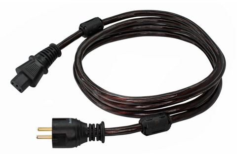 Real Cable Sector power cable
