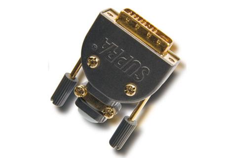 Supra DVI-D Connector