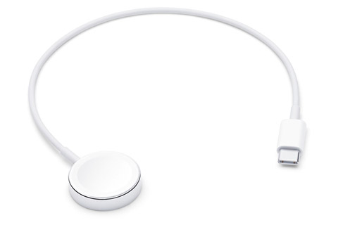 Apple Watch charger, USB-C - 30 cm