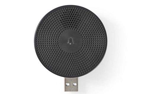 SmartLife wireless doorbell