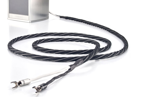 Inakustik LS-204 XL Micro AIR single-wire cable set