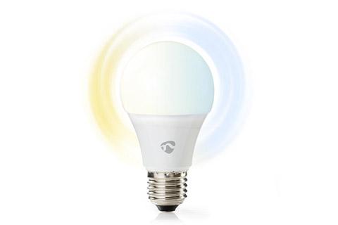 SmartLife E27 LED bulb, 9W, 2700 - 6500 K
