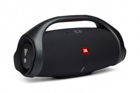 JBL BOOMBOX 2 Bluetooth speaker, black