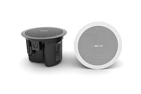 Bose PRO FreeSpace FS2C i sort og hvid