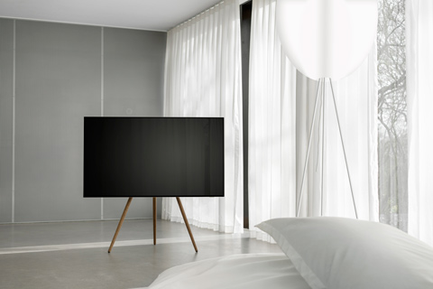 Bülow BS19 TV stand, lifestyle