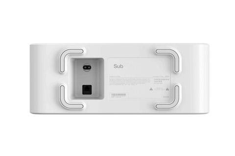 Sonos Sub Gen3 subwoofer, white