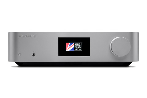 Cambridge Audio Edge NQ network player
