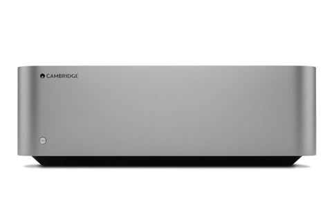 Cambridge Audio Edge W power amp