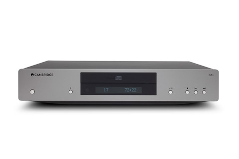 Cambridge Audio CXC V2 CD transport