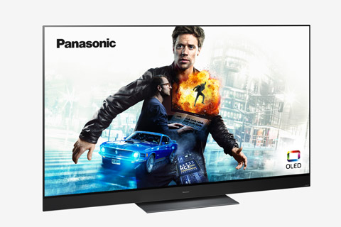 Panasonic HZ2000 4K OLED TV