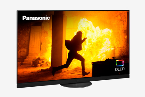 Panasonic HZ1500 4K OLED TV