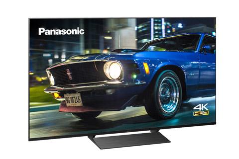 Panasonic TX-40HX800 40'' 4K HDR TV