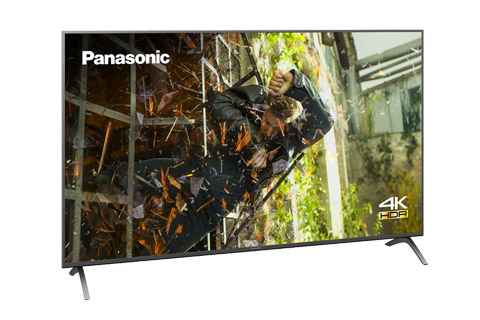 Panasonic TX-43HX900 43'' 4K HDR TV