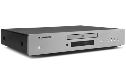 Cambridge Audio AXC35 Cd-player