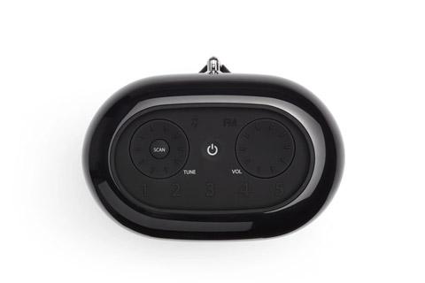 JBL Tuner XL portable speaker, black