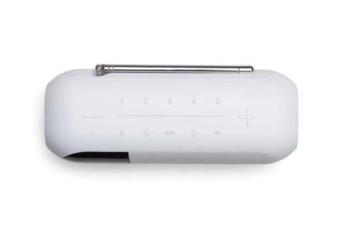 JBL Tuner 2  portable speaker, white