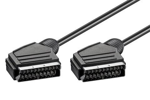 07-031 Scart cable