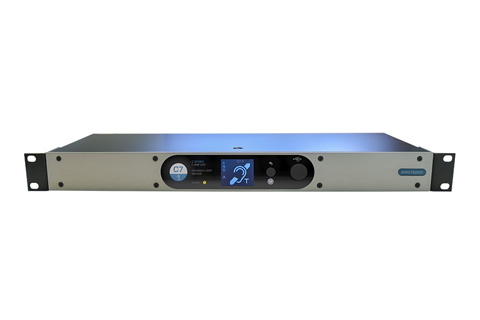Ampetronic C7-1 Digital loop driver
