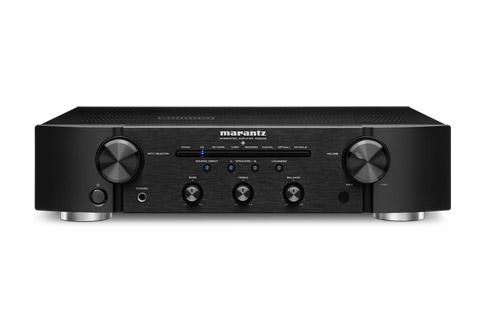 Marantz PM6006 stereo amplifier, black