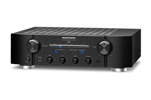 Marantz PM8006 stereo amplifier, black