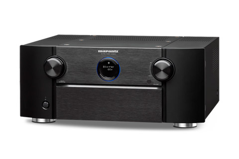 Marantz AV8805 surround processor
