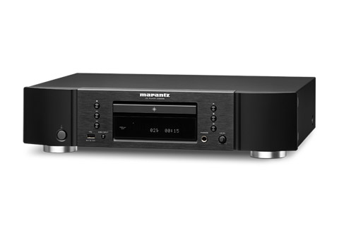 Marantz CD6006 CD player, black