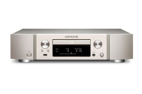 Marantz ND8006 network player, silver