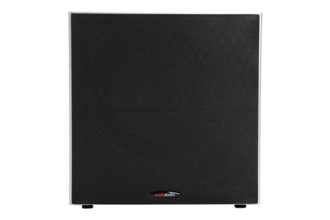Polk Audio PSW 10e subwoofer - Front cover