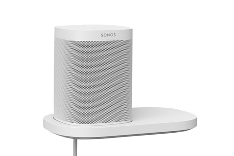 SONOS Shelf One, hvid
