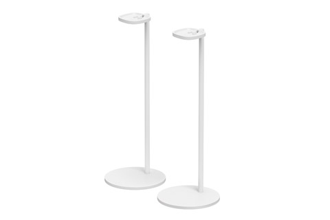 SONOS stands for SONOS One, One SL og PLAY1, white,  1 pair