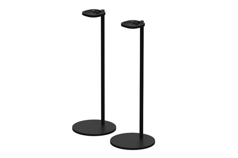SONOS stands for SONOS One, One SL og PLAY1, black,  1 pair