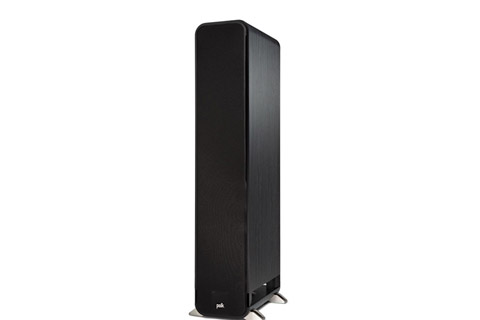 Polk Audio S60e bookshelf speaker - Black