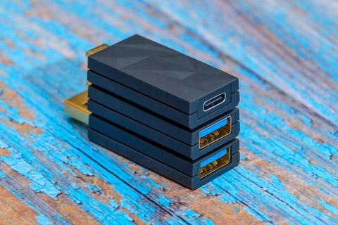 iFi Audio iSilencer+ USB adapter