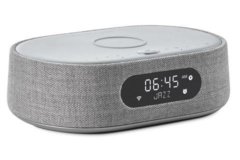 Harman Kardon Oasis smart speaker - Grå