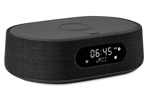 Harman Kardon Oasis smart speaker - Sort