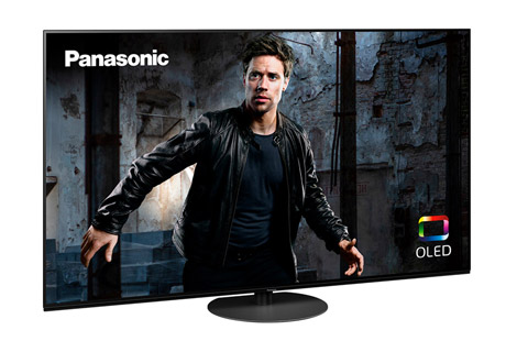 Panasonic HZ980 4K OLED TV
