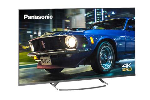 Panasonic TX-50HX830 50'' 4K HDR TV