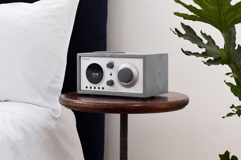 Tivoli Audio Model One+ radio, lifestyle