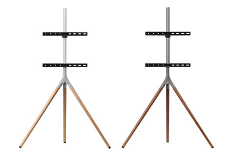 One For All WM 7471 Tripod TV floorstand - WM 7471 and WM 7472