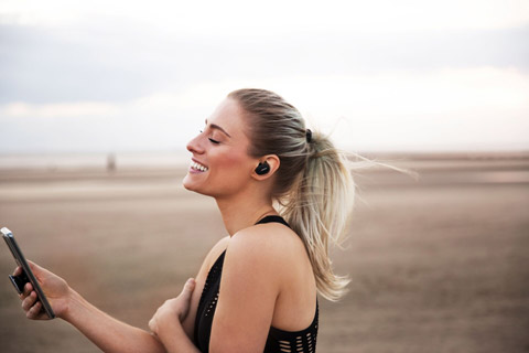 Bose Sport Earbuds, lifestyle