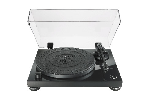 Audio Technica AT-LPW50PB record player