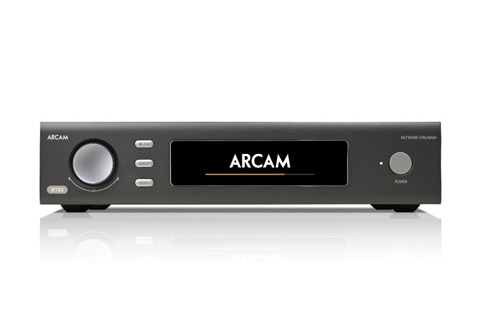Arcam ST60 network player