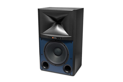 JBL Synthesis 4349 studio monitor, black