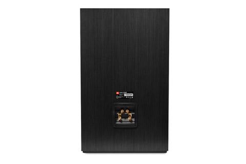JBL 4349 studio monitor, black