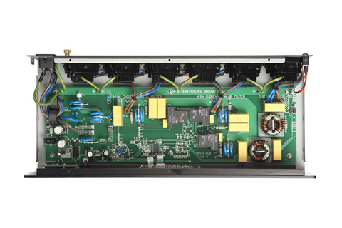 Powergrip YG-2 Power cleaner - Board