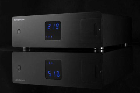 Powergrip YG-1 v.2 Power cleaner - Lifestyle