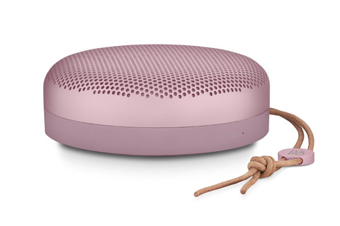 Beoplay A1, peony